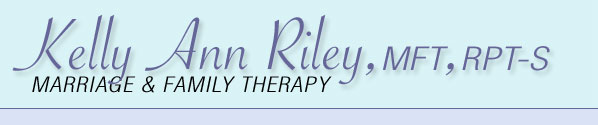 Kelly Ann Riley MFT